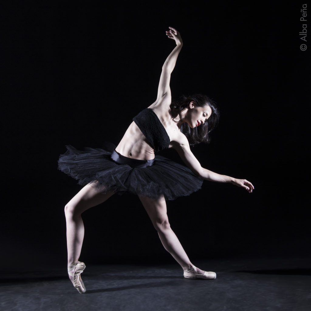 clases ballet madrid