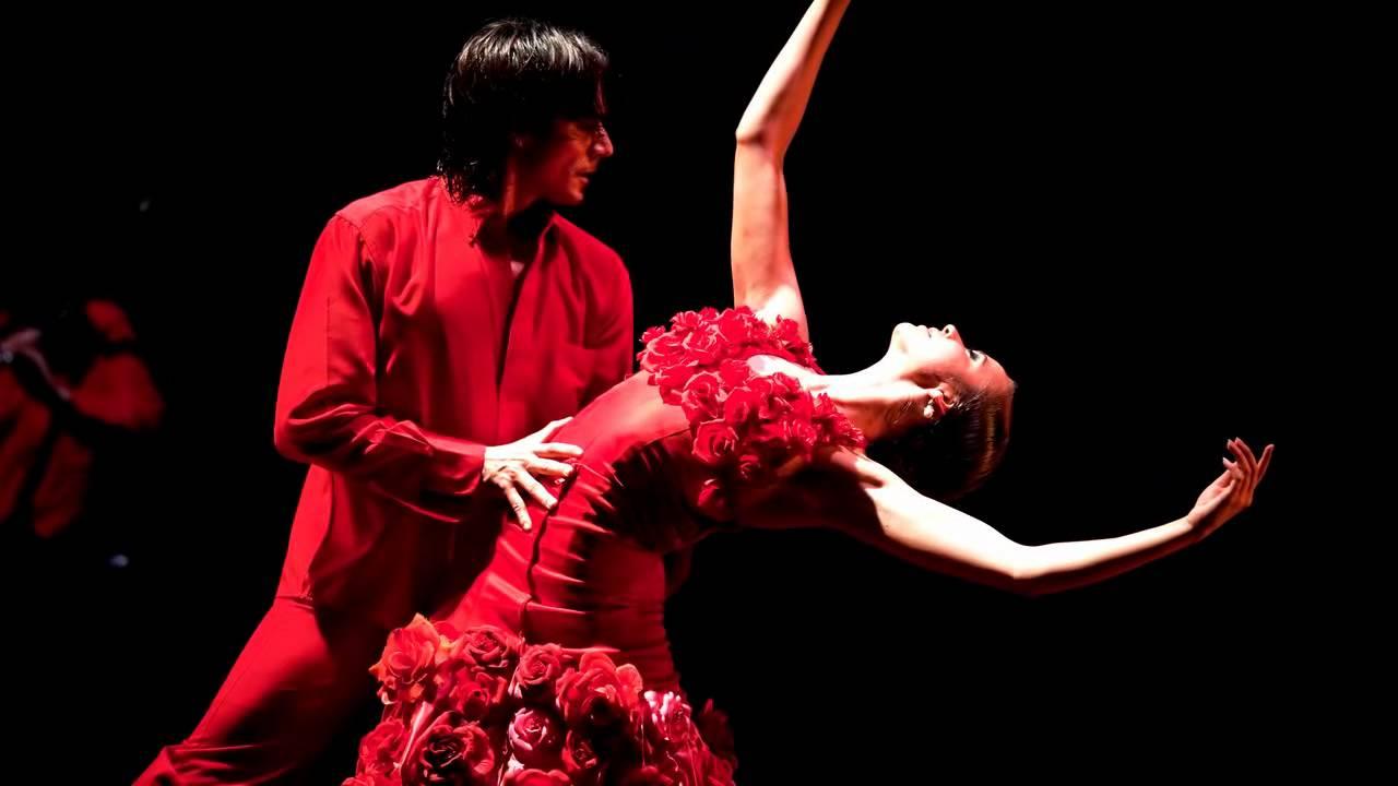 bailar sevillanas escuela baile