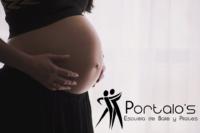 pilates maquinas para embarazadas