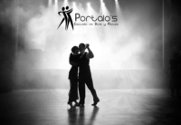 bailes de salon en portalos