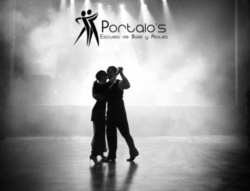 Bailes de salon en su versión social y de competición