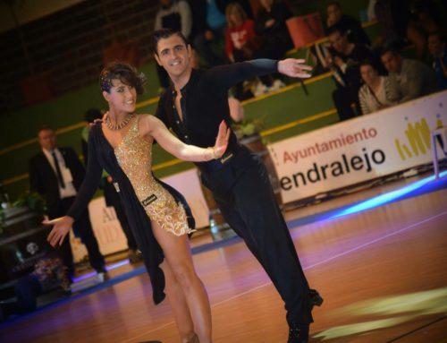 Estilos más comunes en baile deportivo