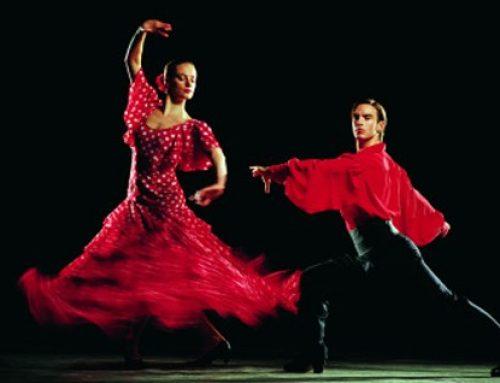 Los mejores tablaos de baile flamenco en Madrid