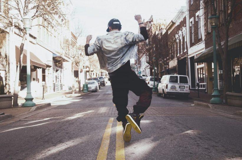 clases de hip hop