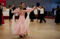 escuela de baile standard