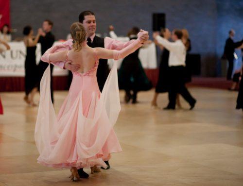Porque es buena idea apuntarse a una escuela de baile