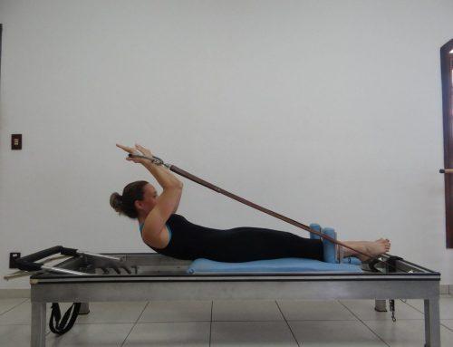 Los beneficios del pilates máquina