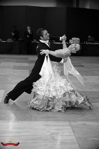 bailes standard