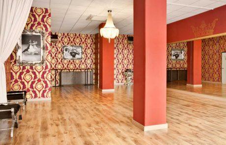 sala baile portalos