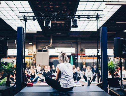 Baile para embarazadas: ventajas y beneficios