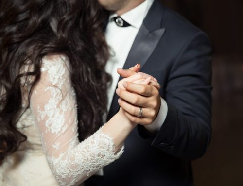 Prepara el baile de tu boda con Portalo's
