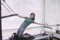 pilates maquinas