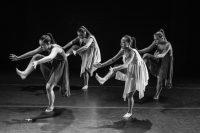 coreografias de baile