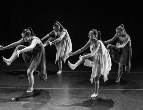 Consejos para crear una coreografía perfecta