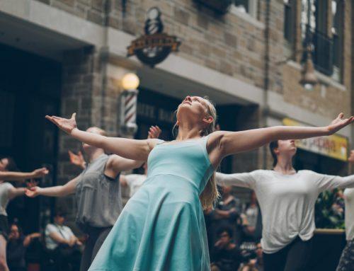 Elige la ropa adecuada para cada baile