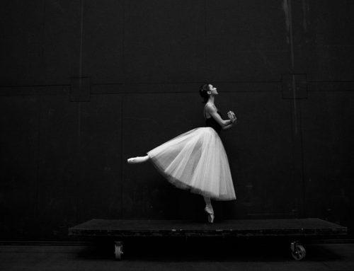 Danza clásica para adultos