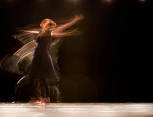 ¿A qué nos referimos con el término danza contemporánea?
