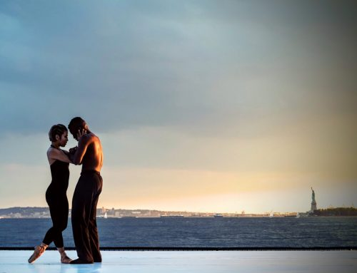 Kizomba, el baile más sensual del verano