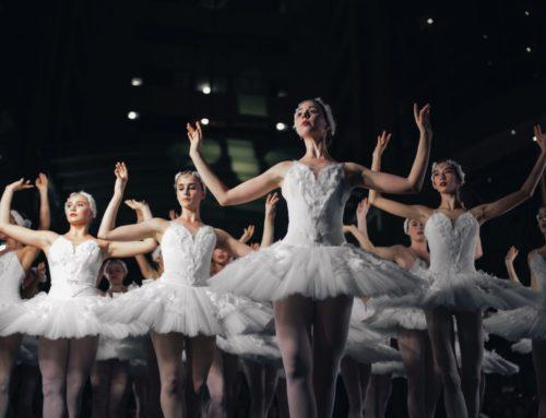 El baile: ¿pasión o necesidad?