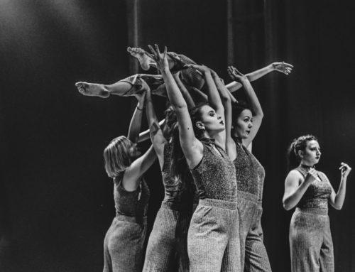 La clave para la eterna juventud: el baile