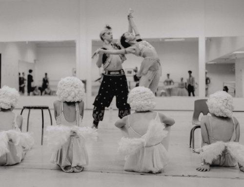 La importancia de la práctica y de la constancia en el baile