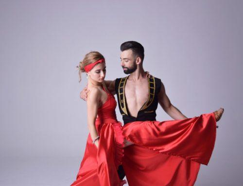 Bailar en pareja o en solitario: todas las ventajas