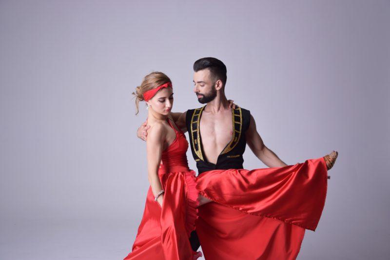 escuela de baile madrid